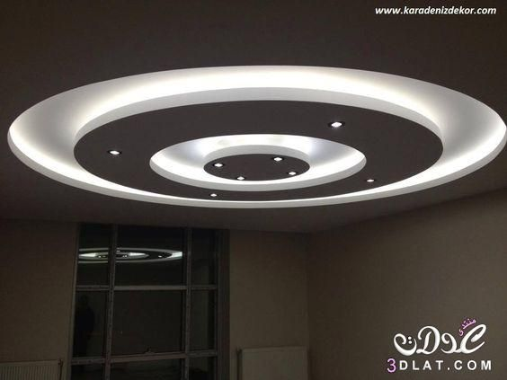 ديكورات مودرن 2019 بورد نوم مجالس صالونات 3dlat Net 29 17 5def False Ceiling Design Gypsum Ceiling Design False Ceiling