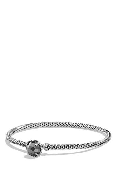 Color Classics' Bangle Bracelet | David yurman, Bangle and Nordstrom