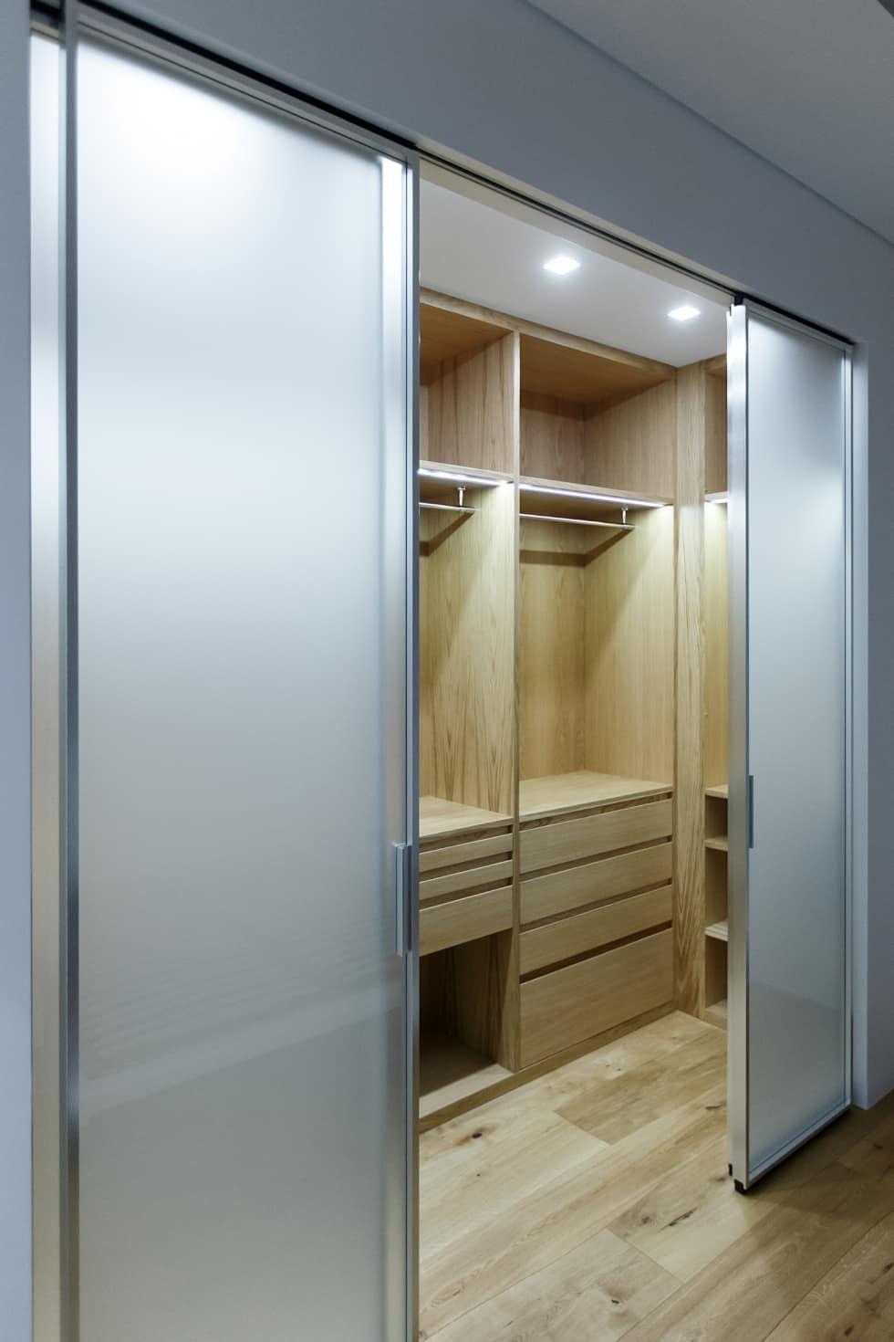 Casa   Studio: Spogliatoio In Stile Di ARCHILAB Architettura E Design
