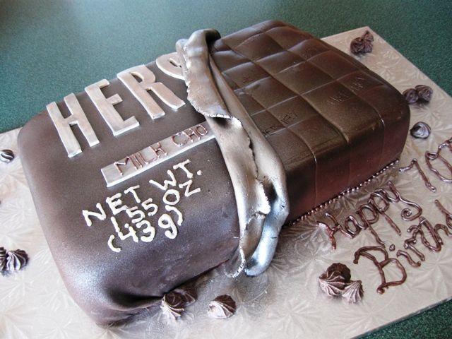 Hershey Candy Bar Cake Hershey Chocolate Bar Cake Country Girl Cakes