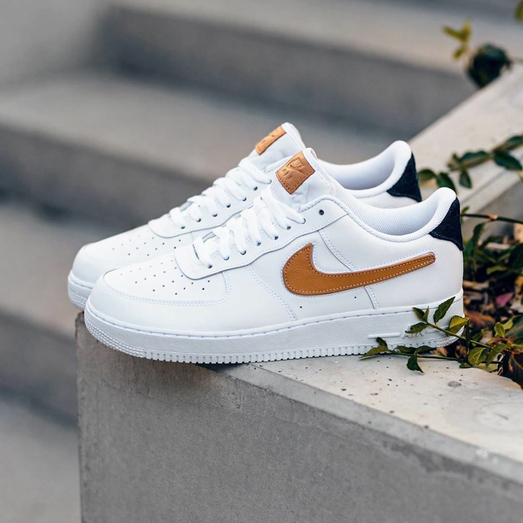 Nike Air Force 1 07 Lv8 Ct2253 100 Nike Air Force Nike Air Nike Shoes Air Force