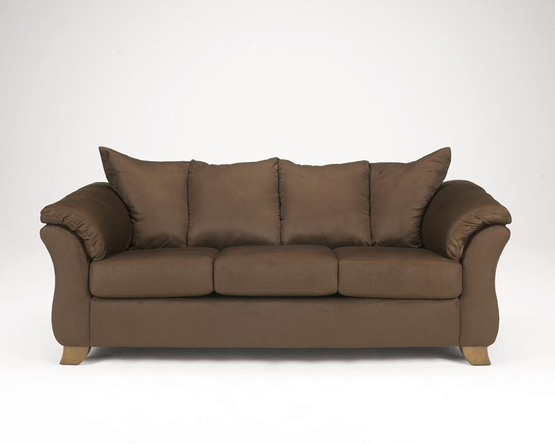 361 98 Ashley Darcy Cafe Sofa 7500438 With All The