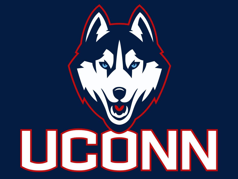 Uconn Huskies Logo Clip Art Connecticut Huskies me...