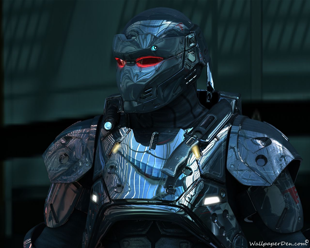 Wallpaper Robot Sci Fi Hd 101 All Images Sci Fi Wallpaper Warriors Wallpaper Warrior Images