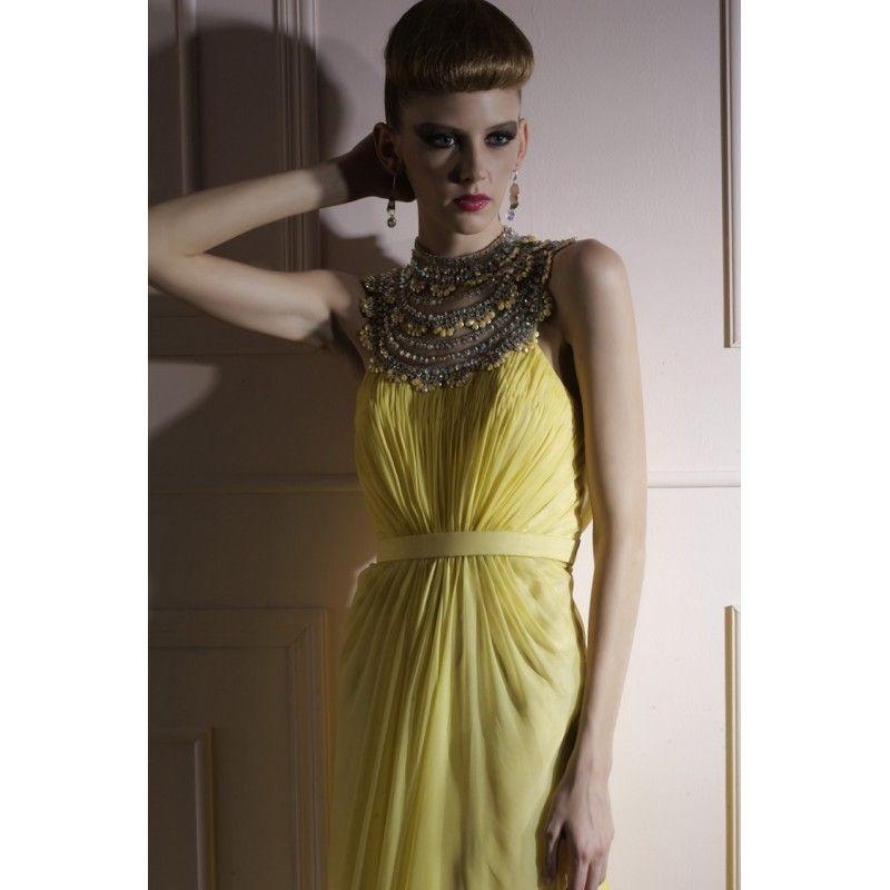 Top 10 Evening Gown Designers Top Designer Beads Rhinestones