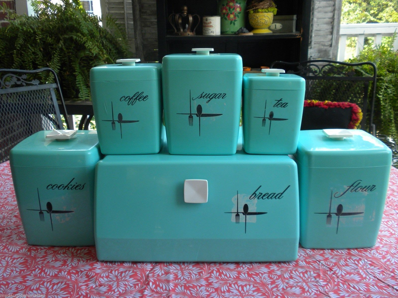 Best 25 Canister sets ideas on Pinterest