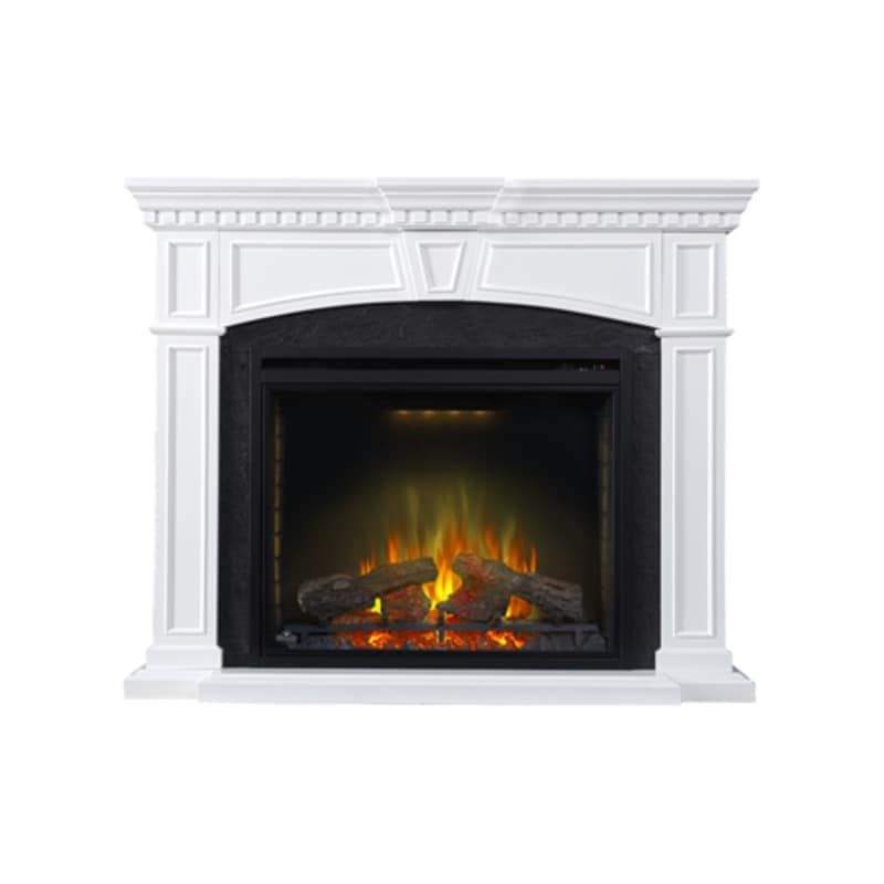 Napoleon Nefp33 0214 Electric Fireplace Free Standing Electric Fireplace White Fireplace Mantels