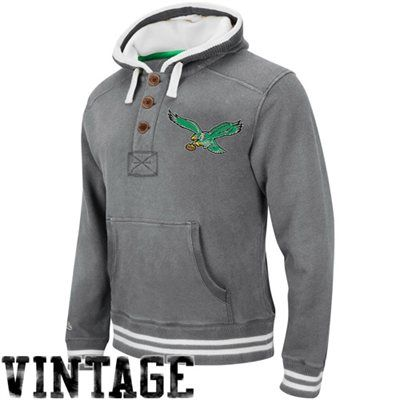 super popular aaf8b 400fa Mitchell & Ness Philadelphia Eagles Vintage Primary Logo ...
