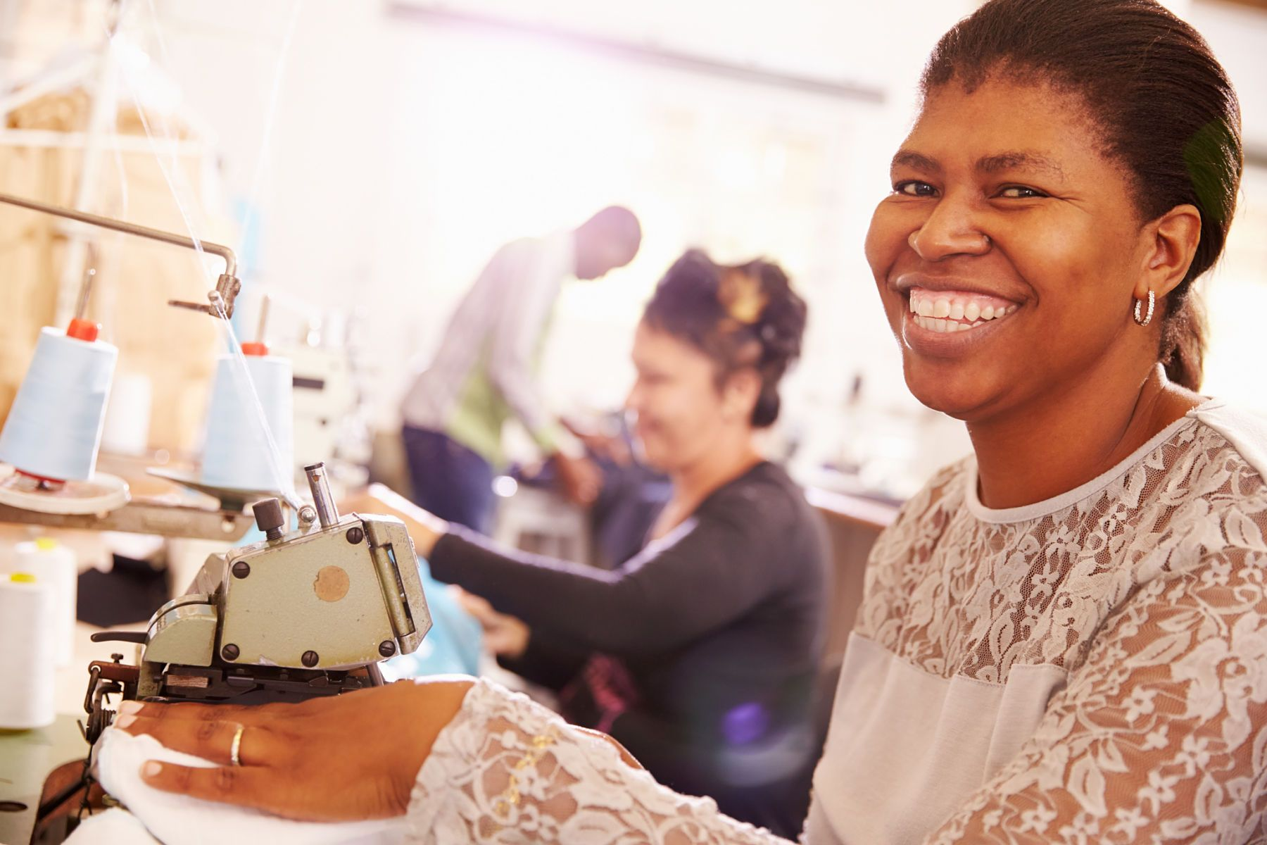 Pin on Jobs in Sewing