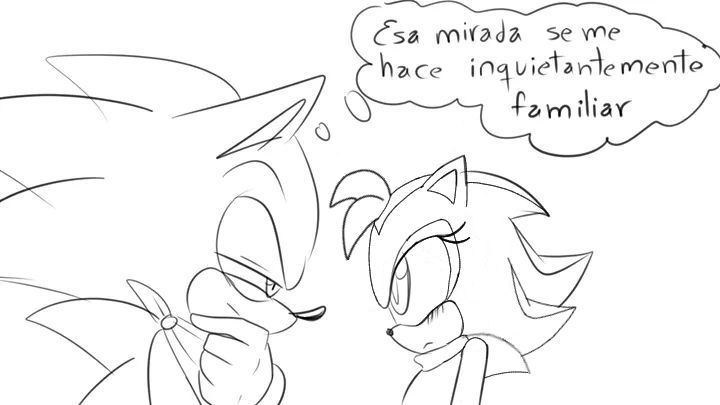 Dibujos Editando Sonadow Sonadow Familia Las Hermanas Hedgehog Dibujos Shadow Sonic Película De Terror