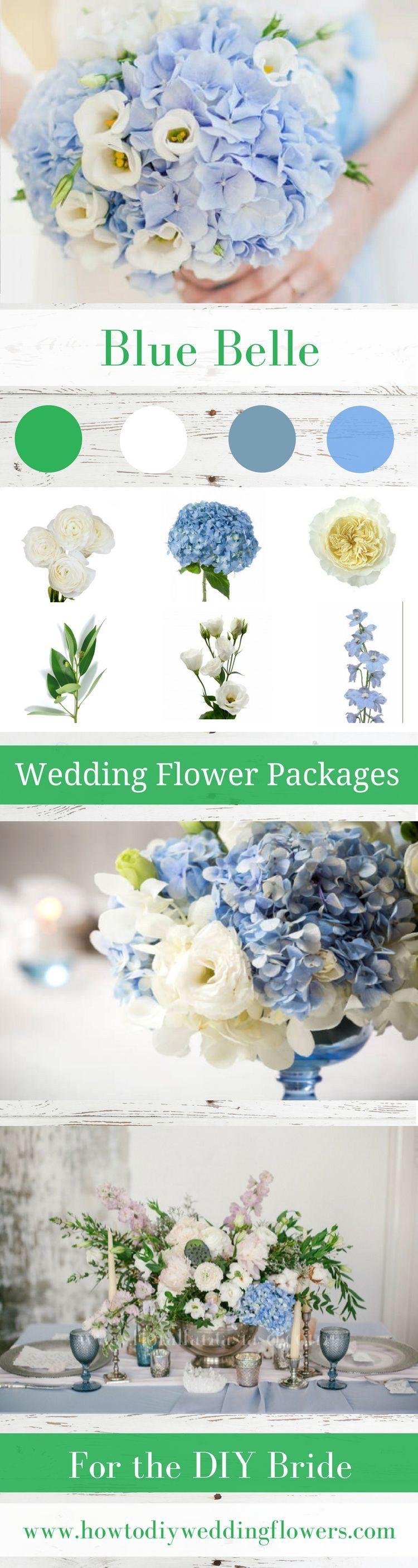 Wedding Trends  How to DIY Wedding Flowers DIY Flowers
