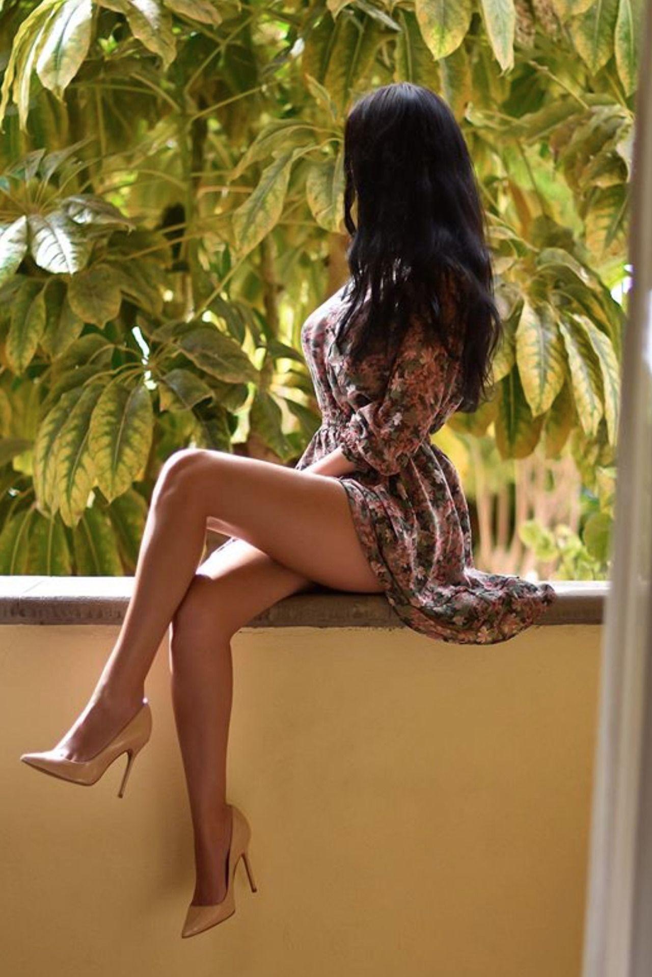 Sexy women legs ladies