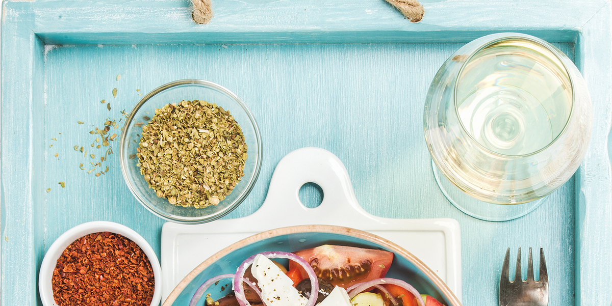 How to Start a Mediterranean Diet, According to Nutritionists