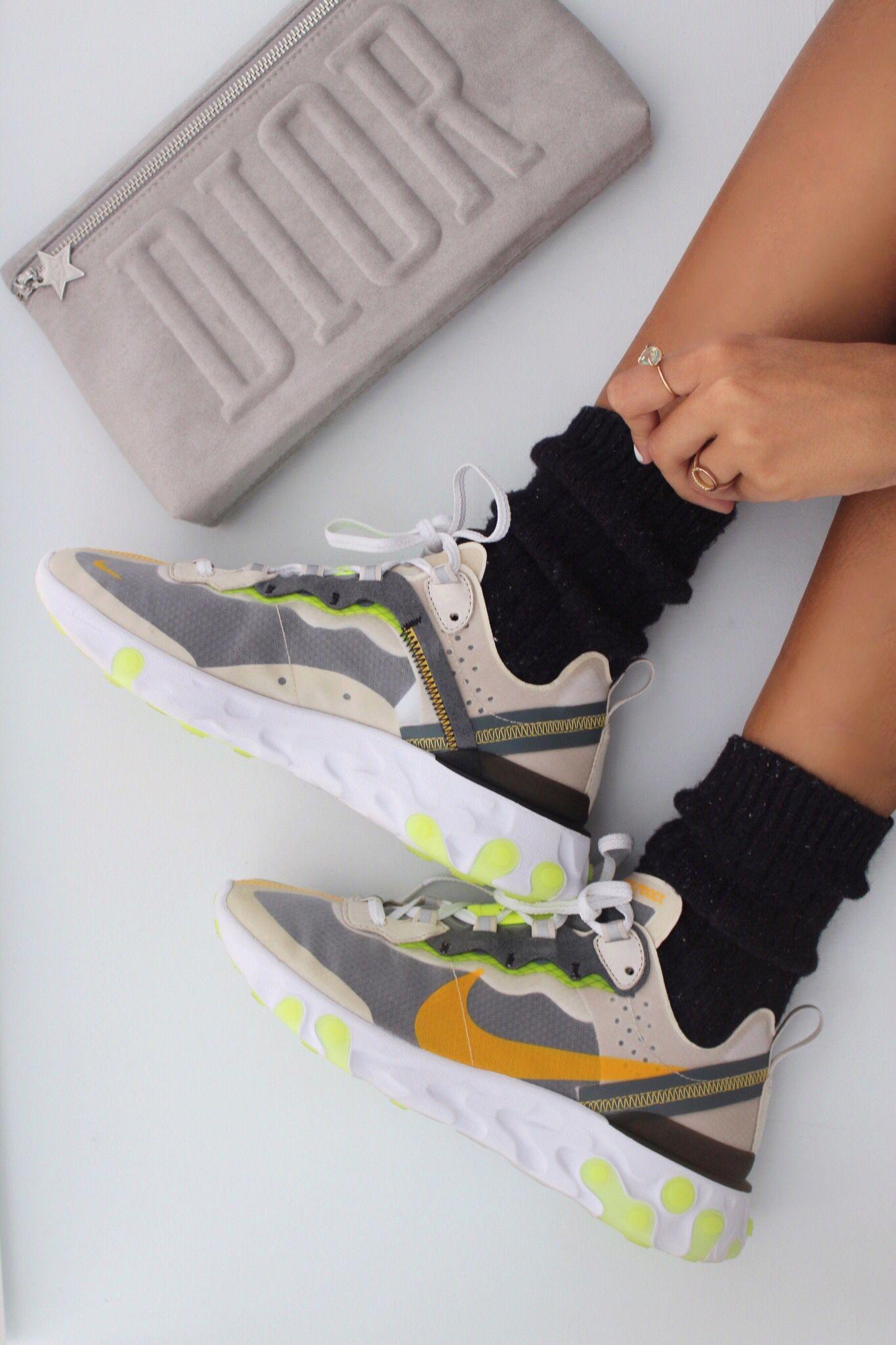 Nike Reacts Hypebae | Hypebae, Saucony