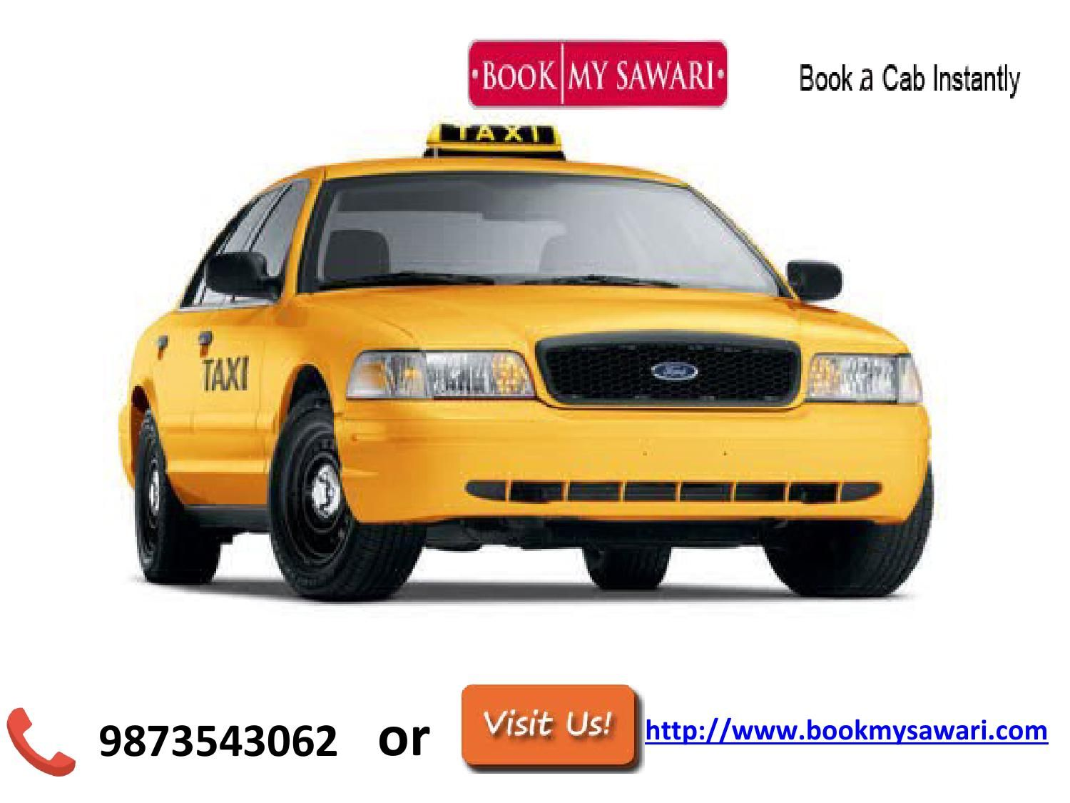 Outstation Cabs Mumbai Lowest Prices Cab Services in
