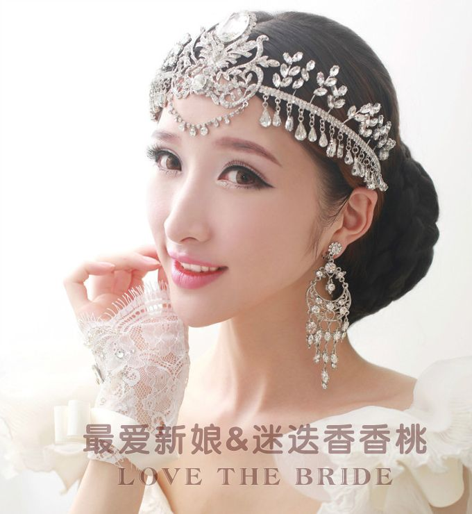 Popular Headpieces for Prom from China bestselling Headpieces for