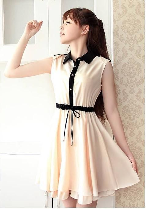 Korean Dress S K P Google Yg 39 S Closet Pinterest