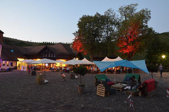 Schloss Neuweier Baden Baden