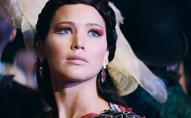 The Hunger Games 'Catching Fire' trailer: A deep dive