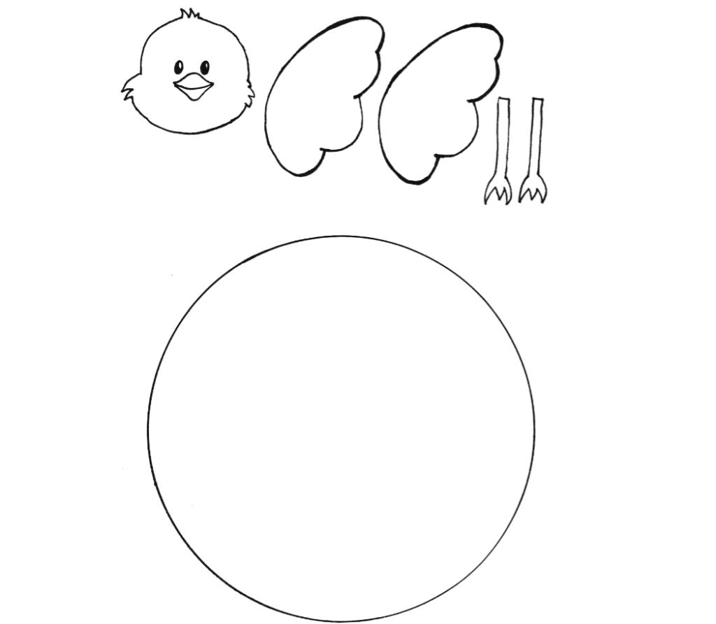 Kolorowanki Do Druku Wyklejania Plastelina I Malowania Na Wielkanoc Moje Dzieci Kreatywnie Symbols Art Diy