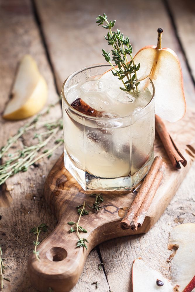 15 Stylish Cocktails Made With Only 3 Ingredients