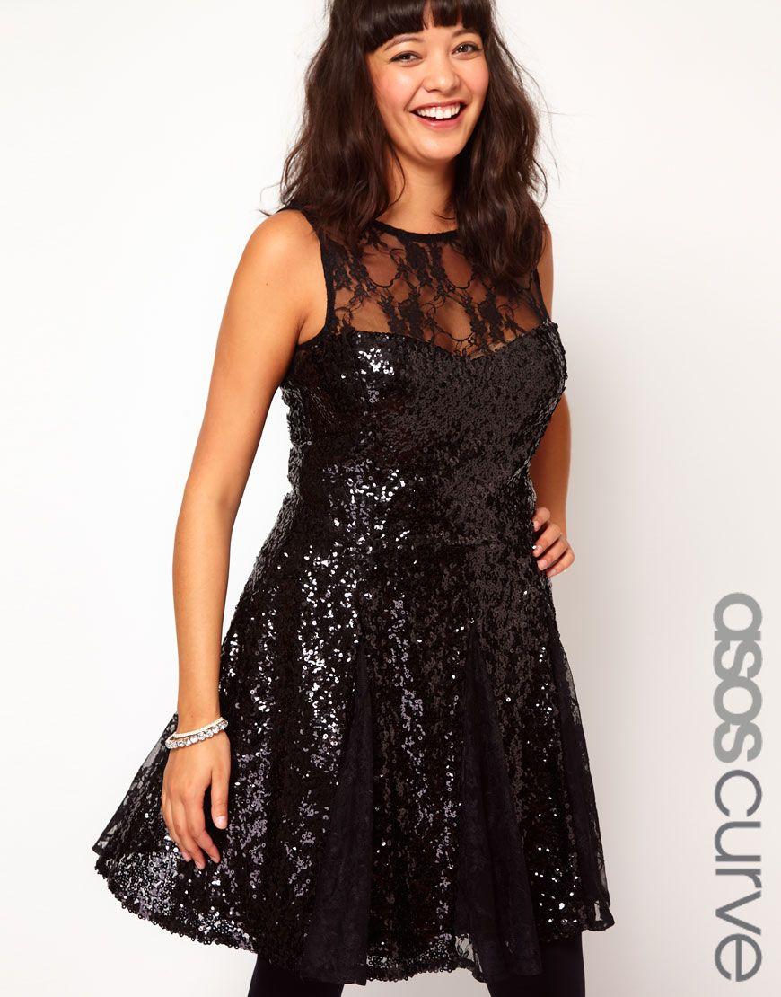 27+ Asos brown sequin dress trends