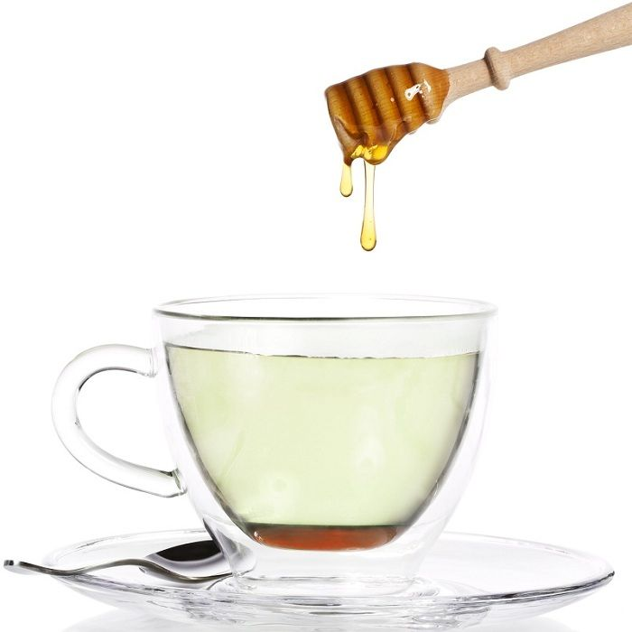 Photo of Green Tea With Honey Benefits – 15 Research-Based Saying's