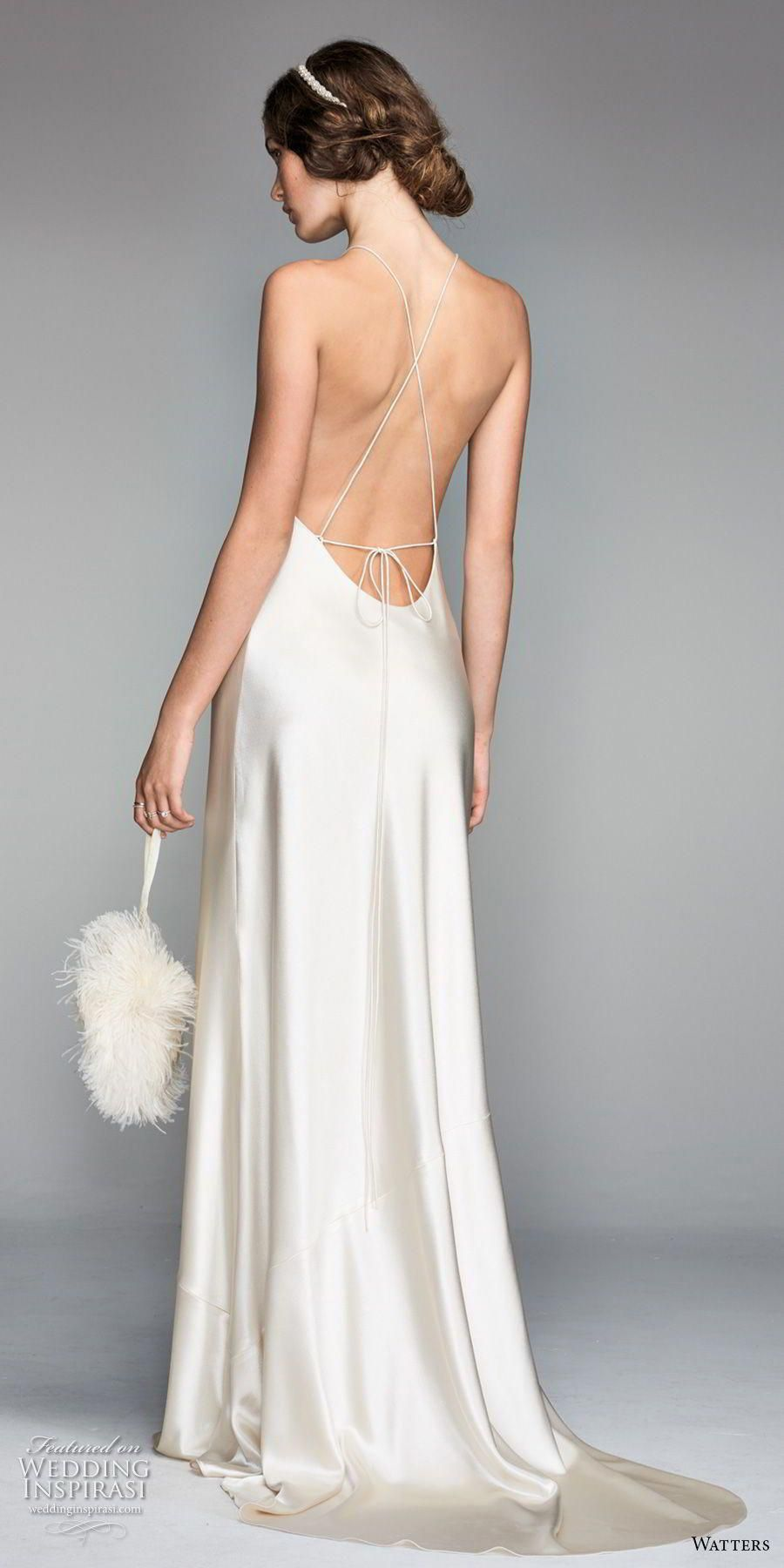 41+ What to wear under wedding dress with low back information