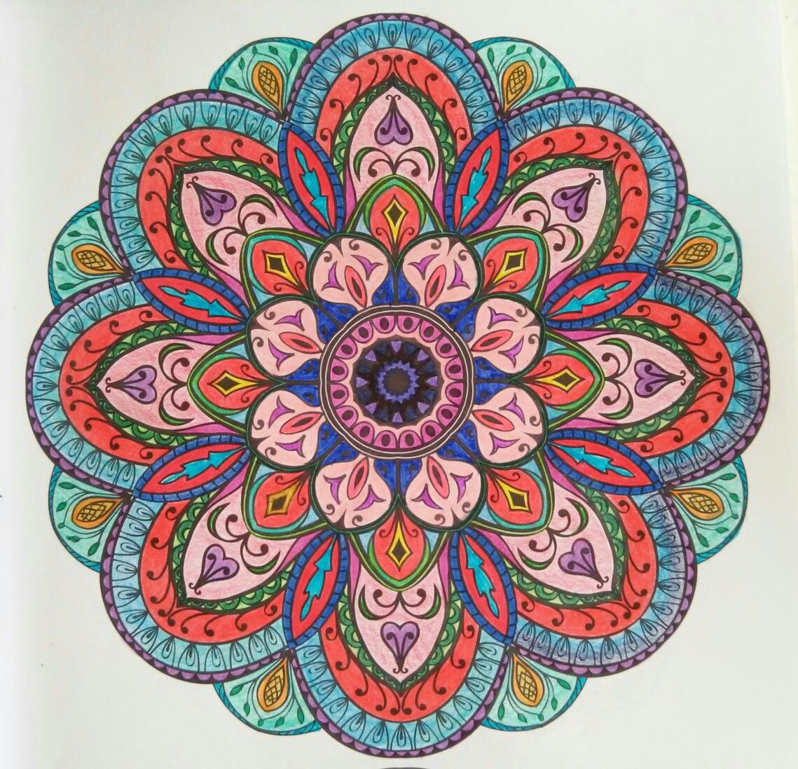 Pin by niki on mandala 3 Mandala art, Mandala, Tapestry