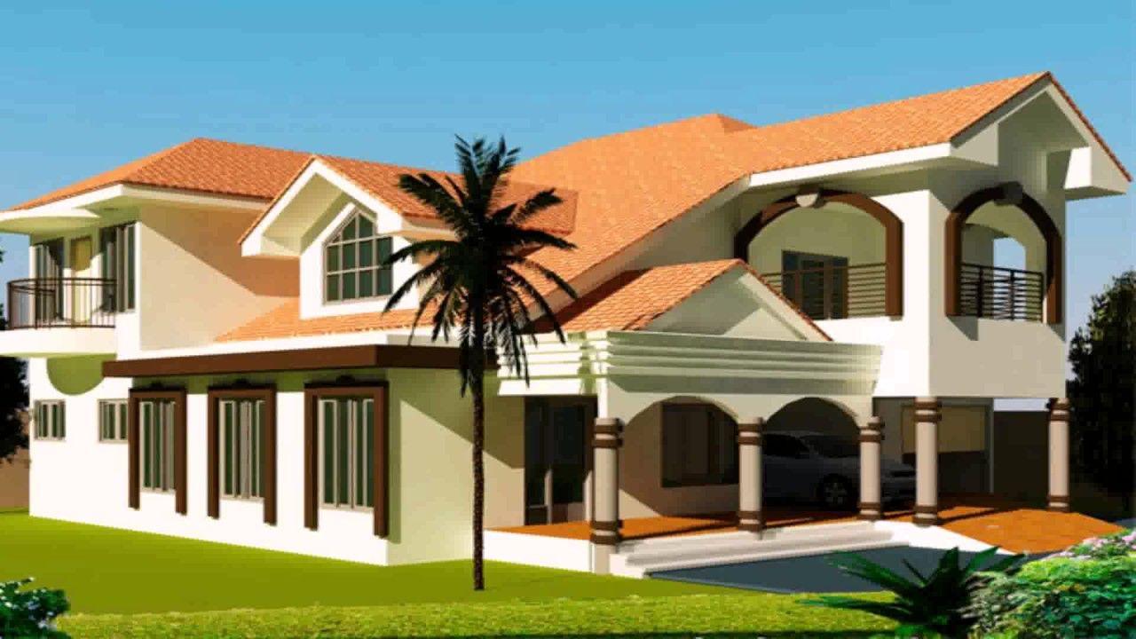 Top 6 Bedroom Design Ideas Bungalow House Plans Two Story House Design Duplex House Design Bungalow House Plans