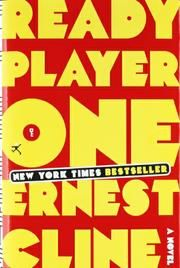 Ready Player One By Ernest Cline Kirkus Reviews Ready Player One Ready Player One Book Player One