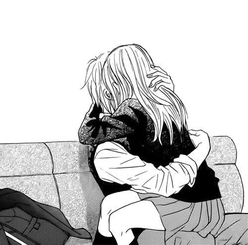 Hinase x Tachibana (Akaiito ( Miyasaka Kaho)) - Lovey-dovey couple
