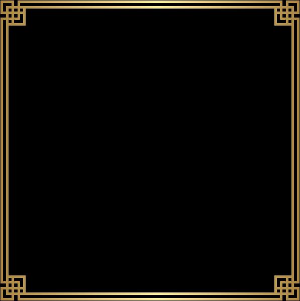 Border Frame Decoration Transparent Png Clip Art Image Picture Frame Decor Frame Clipart Frame Decor