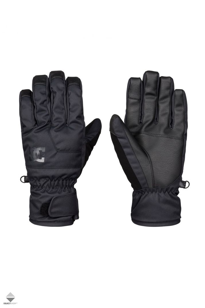 8831d65170c5 Rękawice Snowboardowe DC Shoes Mens Seger Gloves