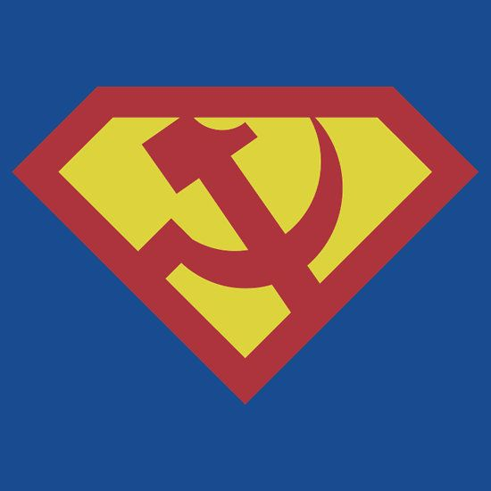 Soviet Superman