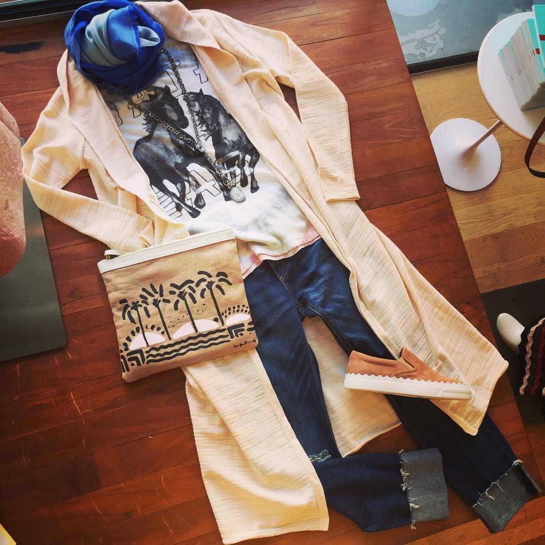 #weekendvibes @bajaeast @ragandbone @chloe @lfjewels @thewoodsfinejewelry #bajra by vermillionstyle