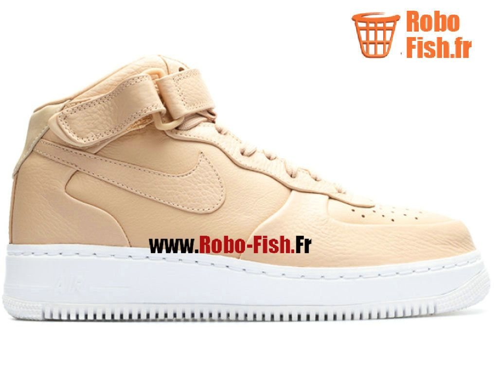 new concept 9d587 44c98 Nikelab Air Force 1 Mid