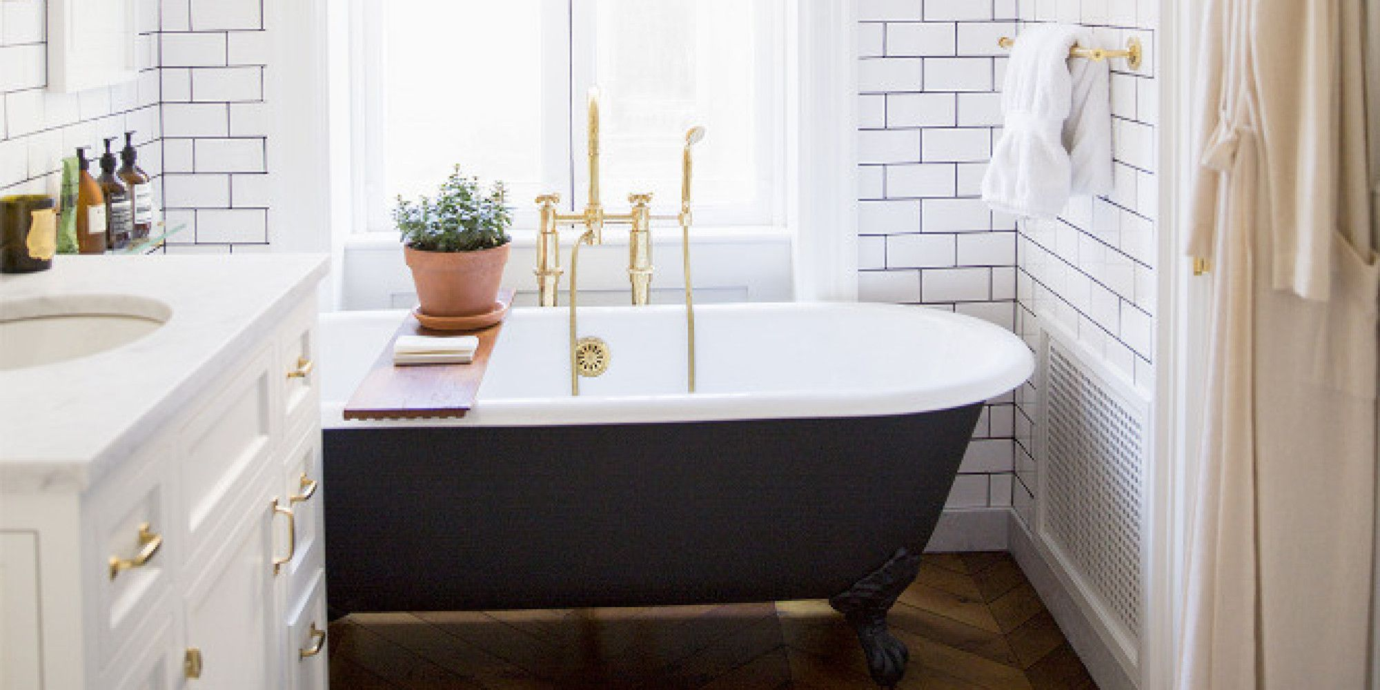 This Is What Your Bathroom Will Look Like In 2015   Bathroom trends ...
