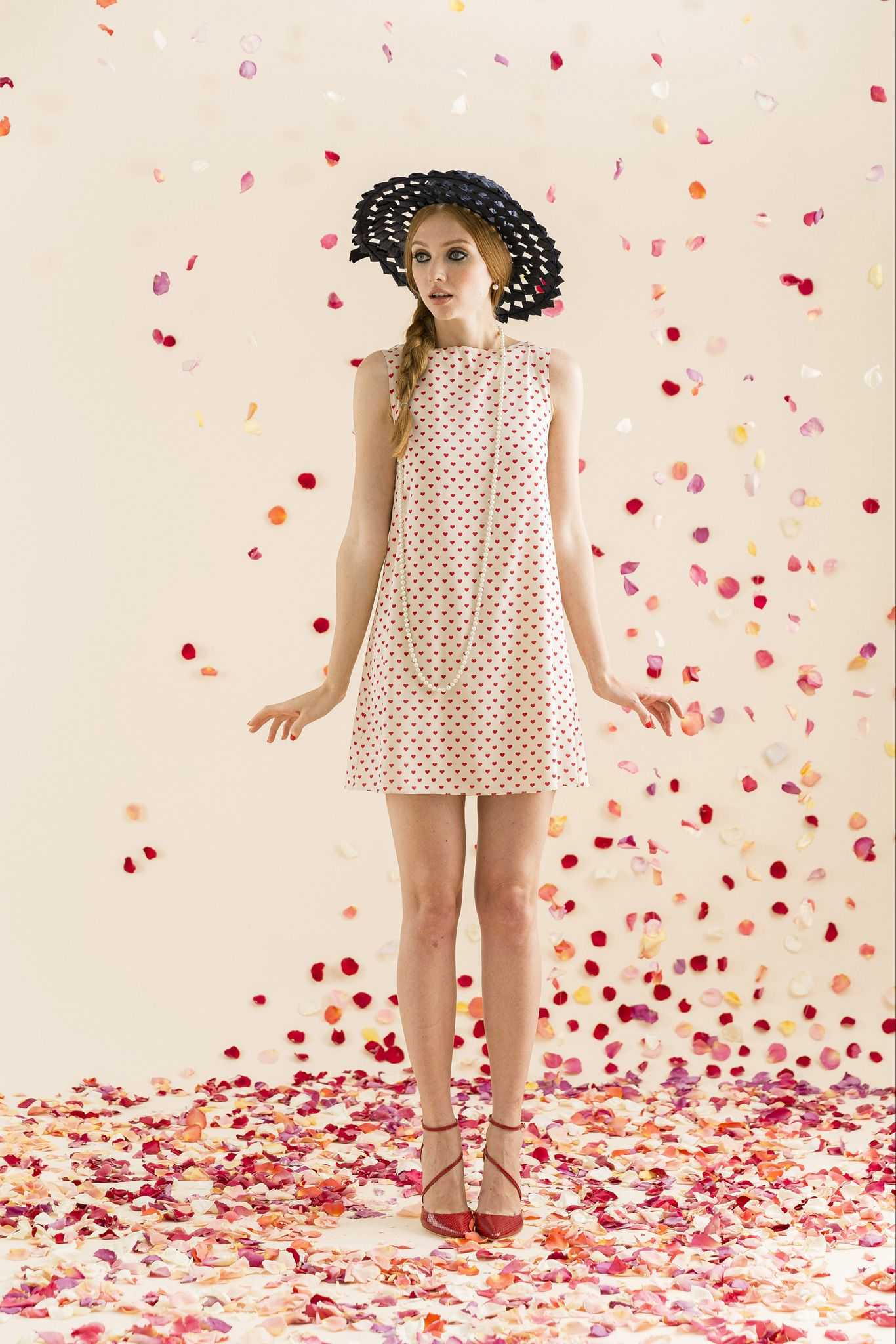 Alice + Olivia Resort 2014 - Collection - Gallery - Look 10 - Style.com