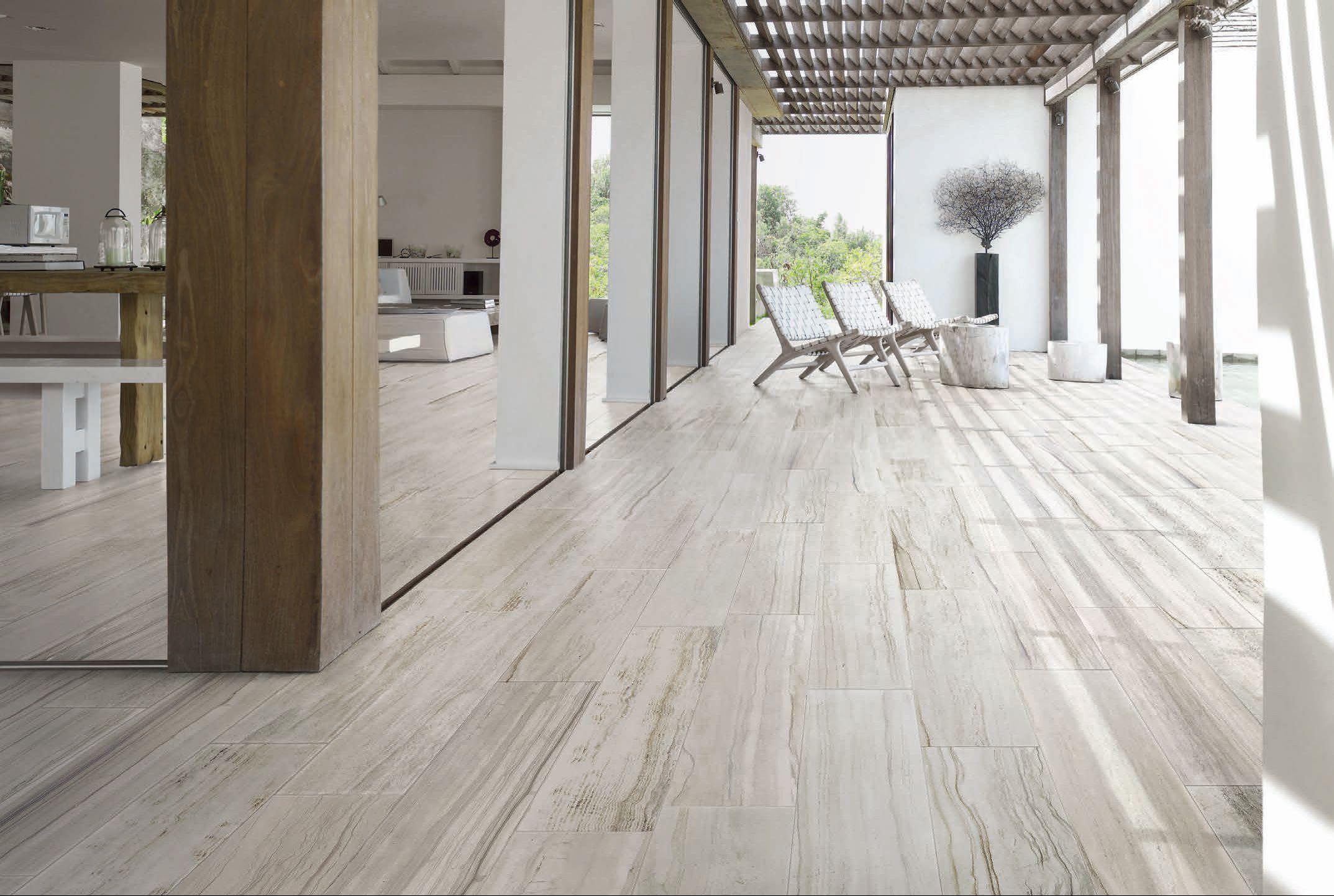 Horizon White Striato tile 18x36 Beautiful, size, colour