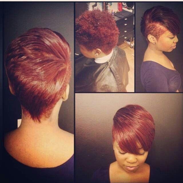 Natural Flat Iron Short Do Natural Hair Styles Flat Iron Natural Hair Sassy Hair