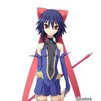 Ai Kagano From Magical Girl Ai