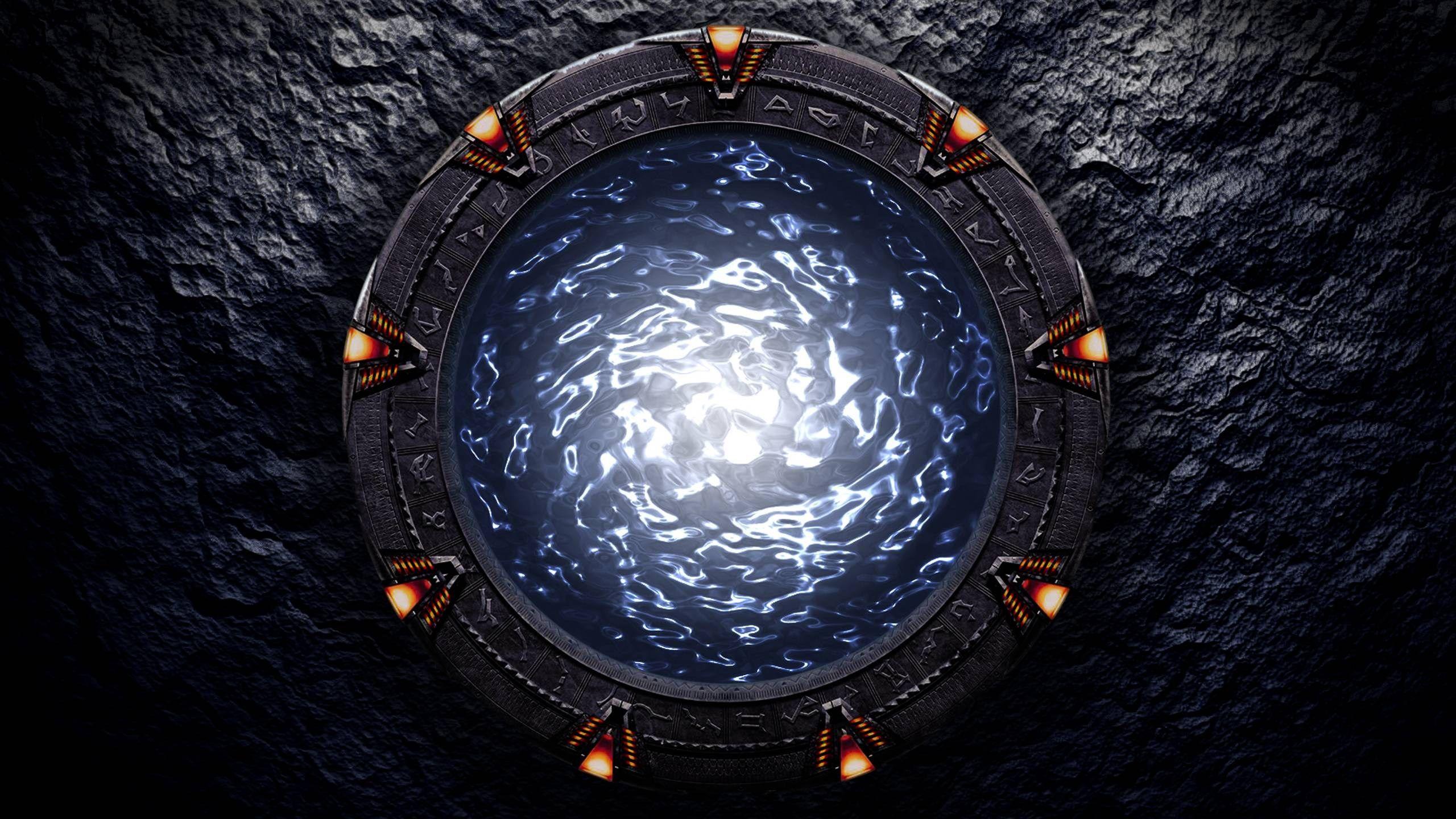 2560x1440 Wallpaper For Desktop Stargate Sg 1 Stargate
