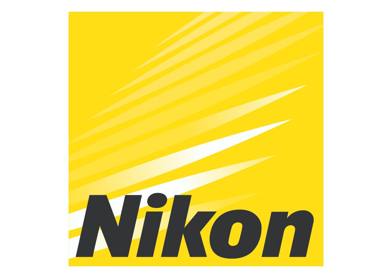 a62f39de299a Free Logo Vector Download  Logo Nikon Vector