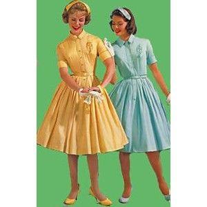 1960s Fashion: What Did Women Wear? - Vintage Dancer 77