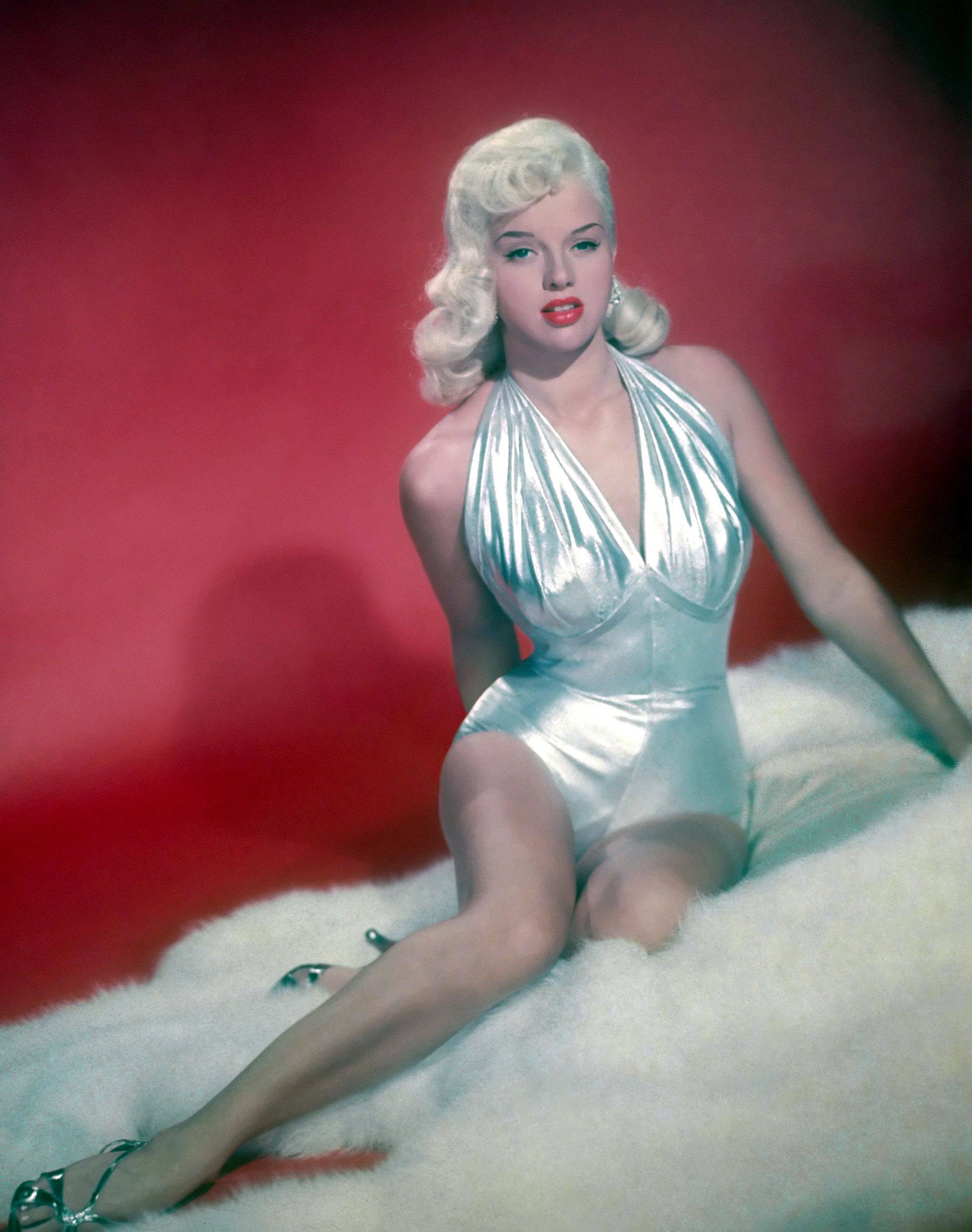 diana dors so little time lyrics