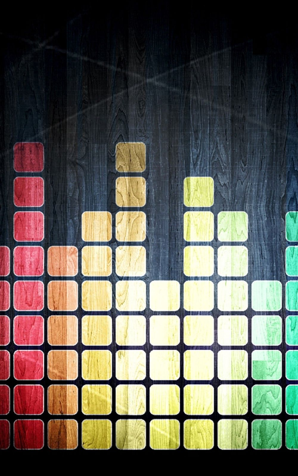 Tetris Wallpaper Wallpaper Painting Art Supplies
