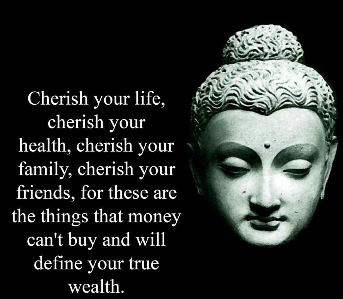 Buddha Family Quotes: That Is So True, Put Your Family And Friends First Before