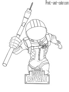 Find This Pin And More On Coloring Book Pages By Nicola Kenny Fortnite