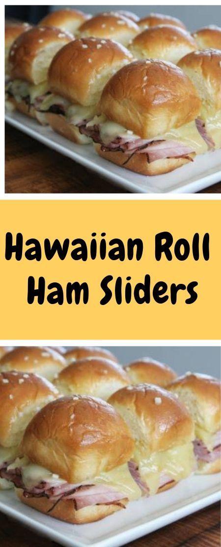 Hawaiian+Roll+Ham+Sliders #breakfastslidershawaiianrolls Hawaiian+Roll+Ham+Sliders #breakfastslidershawaiianrolls